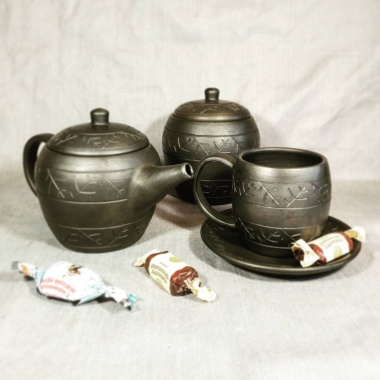 The Handmade Clay Teapot Kit.jpg